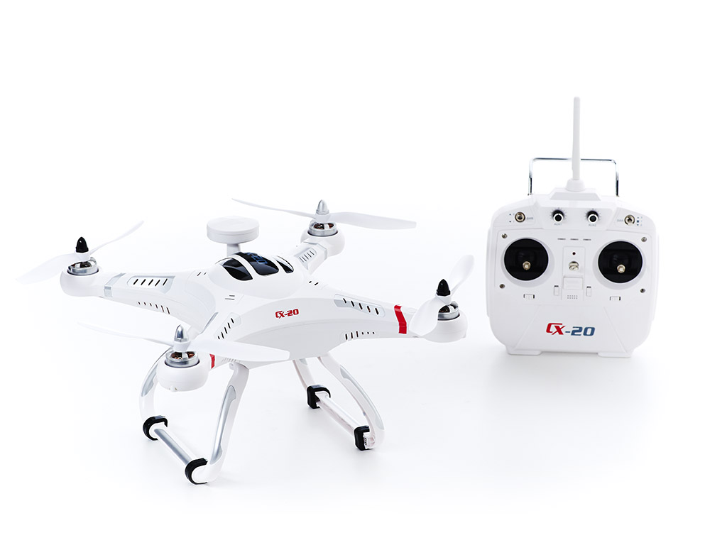 CX-20 Quadcopter