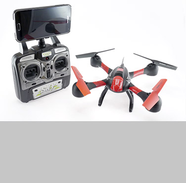 Featured Sky Hawkeye Wi-Fi FPV Quadcopter