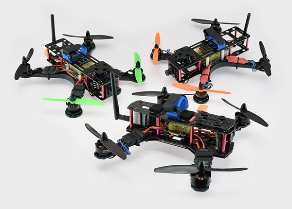 MRV 250FPV Racing Drone Series