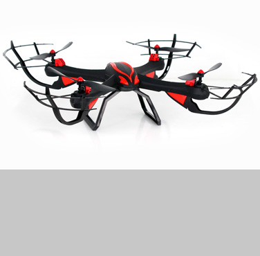 Sky Vampire FPV Quadcopter Featured Drone