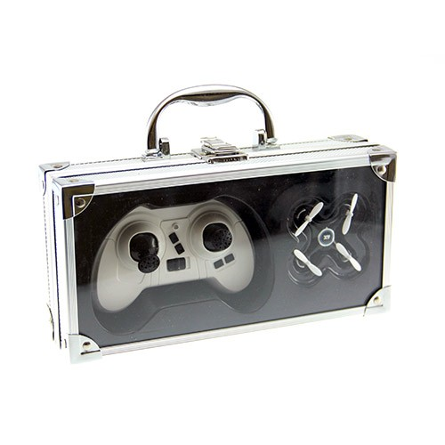 XY Nano Quacopter with Case