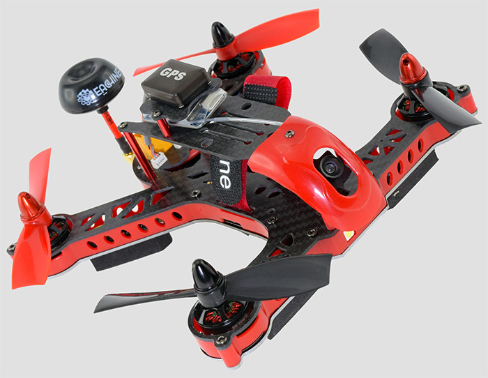 Eachine EB185 GPS FPV Racing Drone