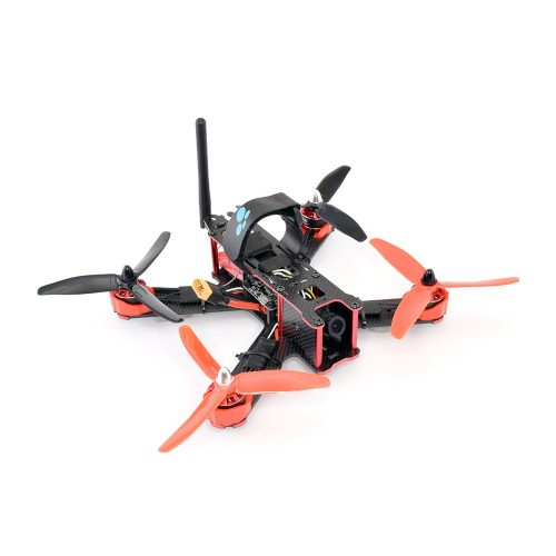 MRV X-Fighter V2 210 FPV Racing Quadcopter